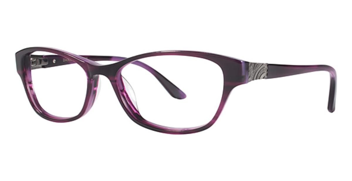 Dana Buchman Vision Megan Eyeglasses Frames