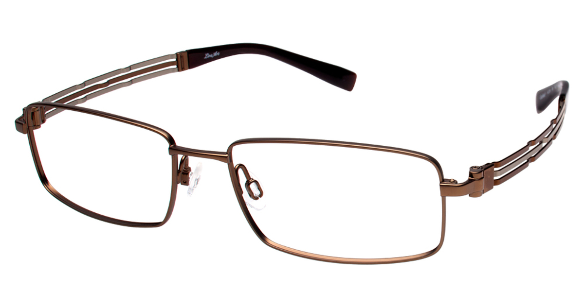 Glasses Frames Xl : Line Art XL 2224 Eyeglasses Frames