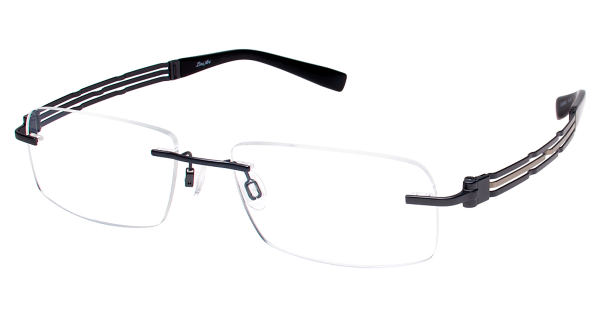 Eyeglass Frame Lines : Line Art XL 2225 Eyeglasses Frames