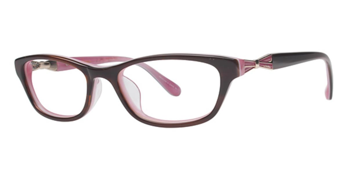 Eyeglass Frames Lilly Pulitzer : Lilly Pulitzer Minta Eyeglasses Frames