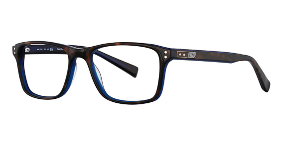 Eyeglass Frames By Nike : Nike 7222 Eyeglasses Frames