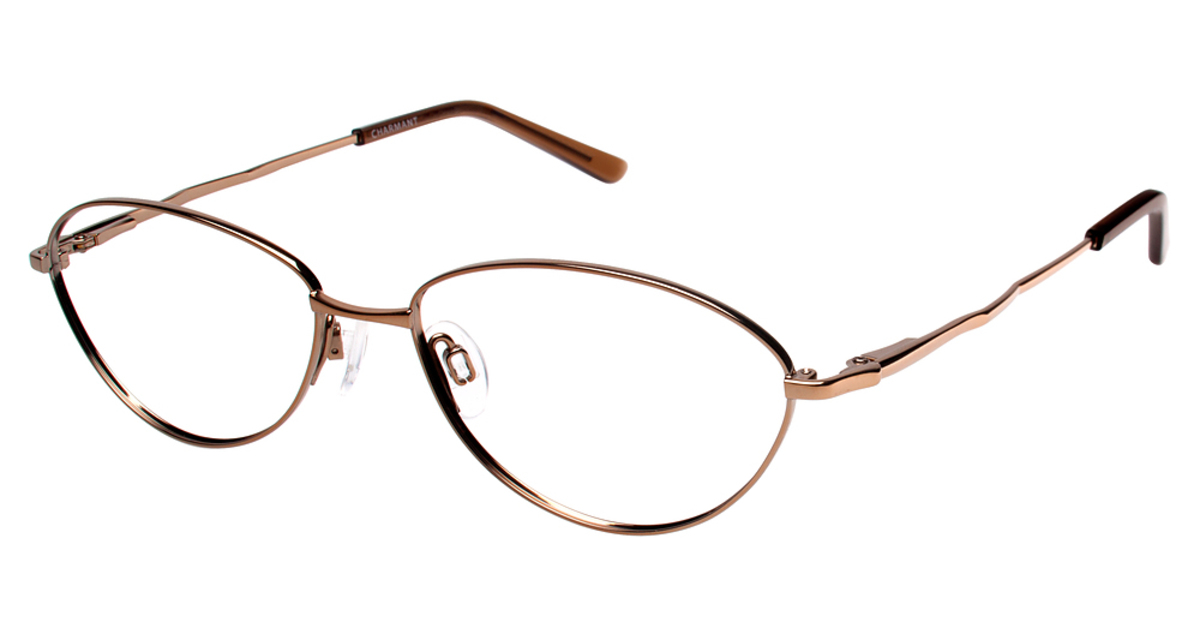 Eyeglasses Frame Titanium : Charmant Titanium TI 12083 Eyeglasses Frames