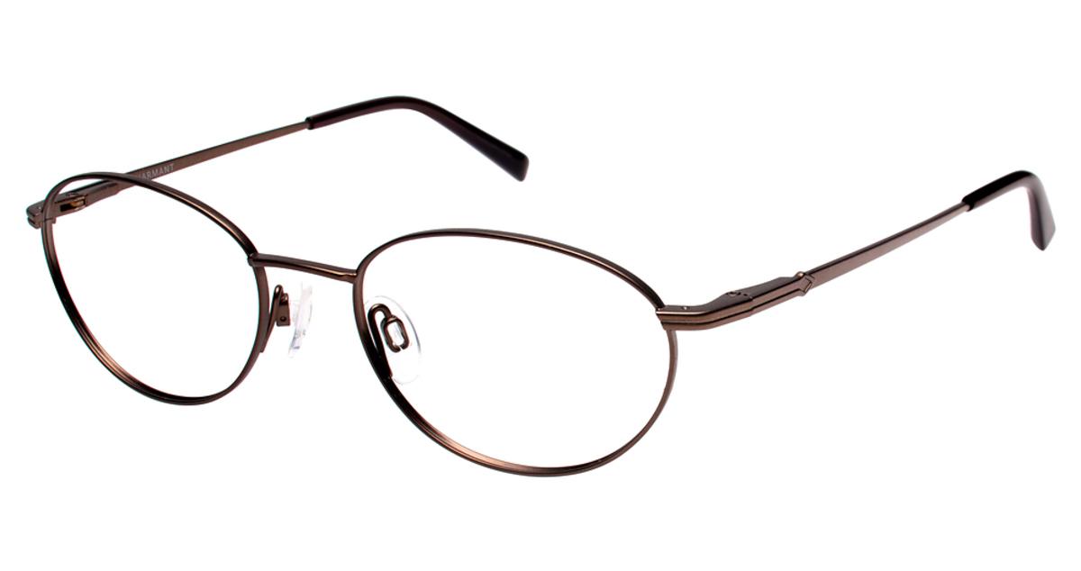 7765200f1f Charmant Titanium TI 10783 Eyeglasses Frames