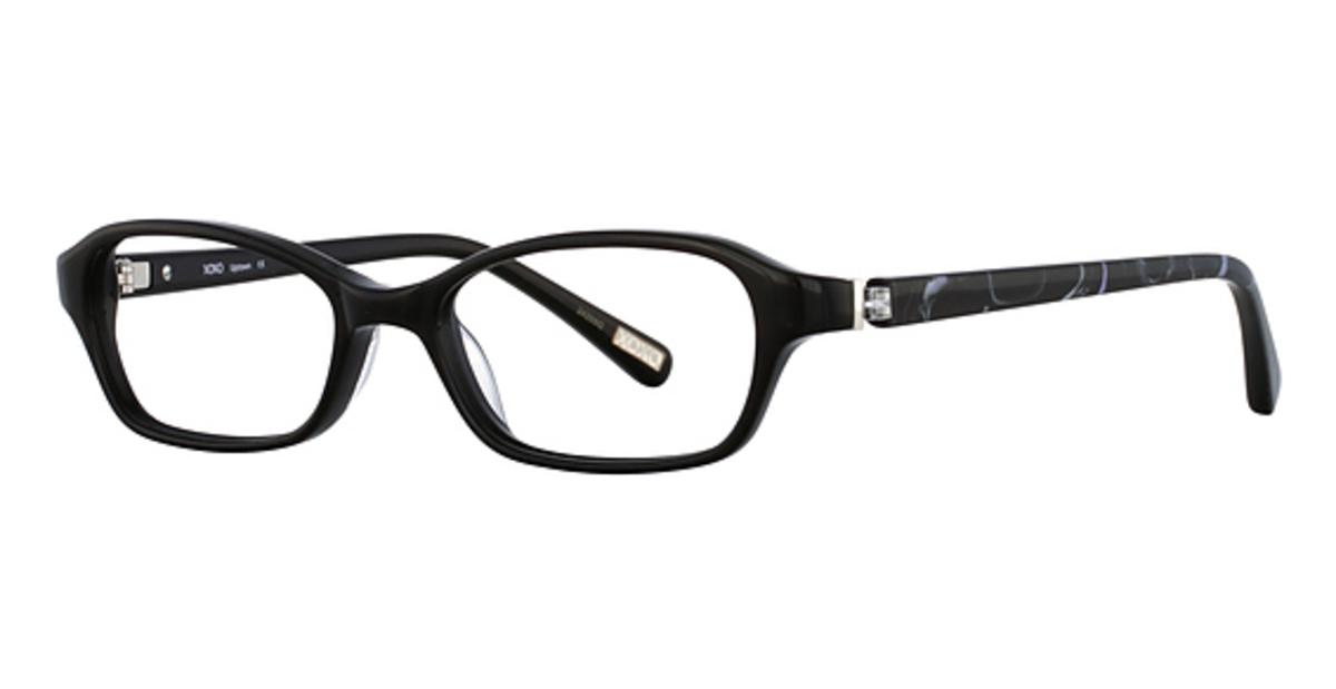 XOXO Uptown Eyeglasses Frames