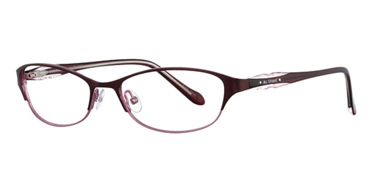 Jill Stuart Js 305 Eyeglasses Frames