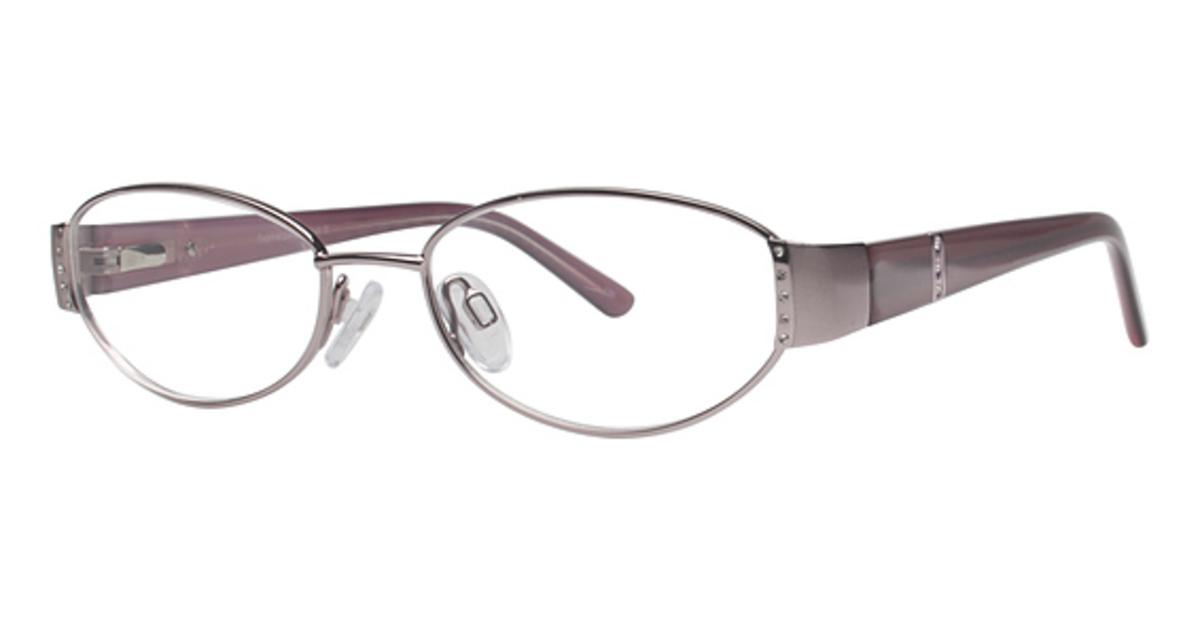 Glasses Frames Petite : Sophia Loren M245 Petite Eyeglasses Frames
