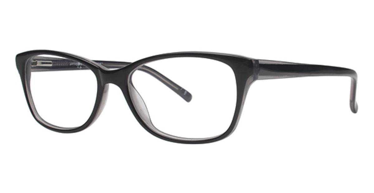 Project Runway 114Z Eyeglasses Frames