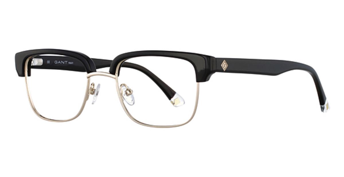 Attractive Gant Glasses Frames Photo - Ideas de Marcos - lamegapromo ...