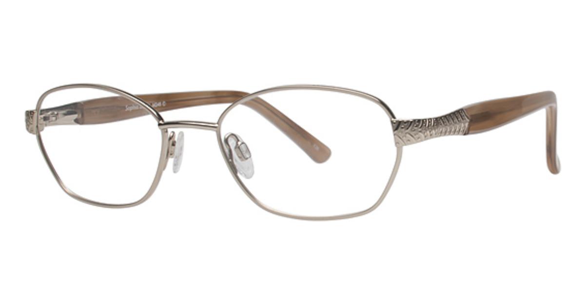 Glasses Frames Petite : Sophia Loren M246 Petite Eyeglasses Frames