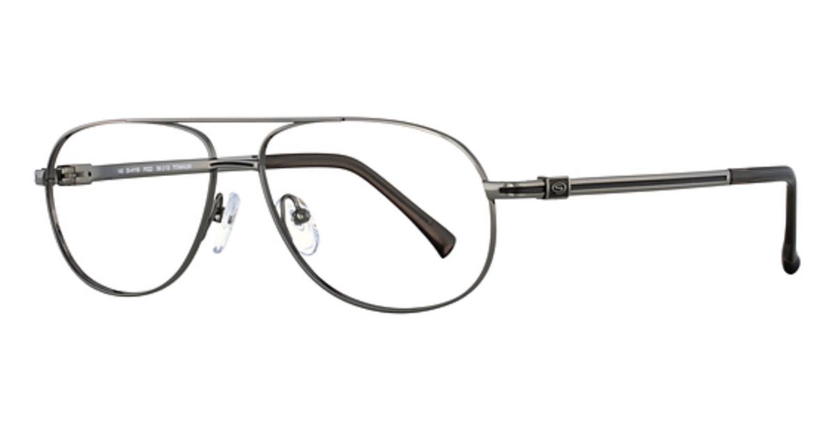 Stepper Stepper 4118 Eyeglasses