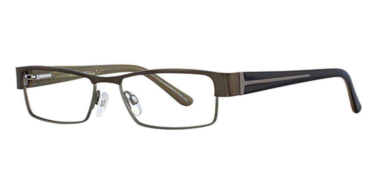 Eddie Bauer 8283 Eyeglasses Frames