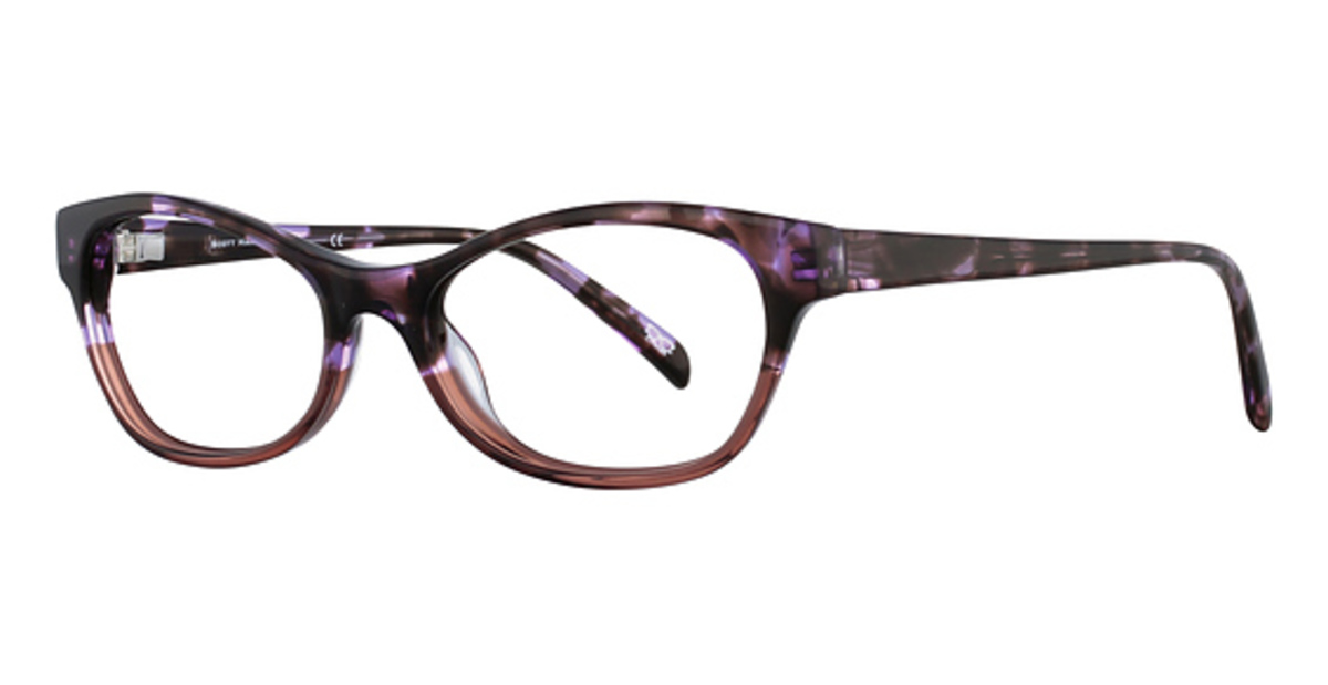 Scott Harris 284 Eyeglasses Frames