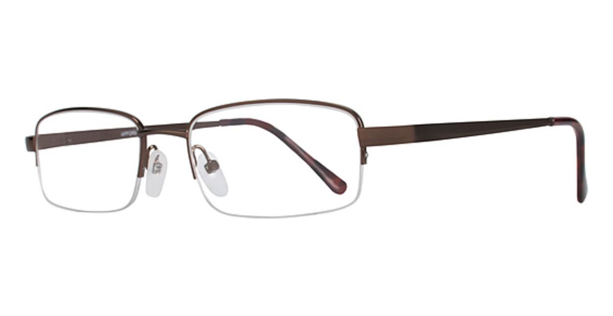 Eight to Eighty Gino Eyeglasses