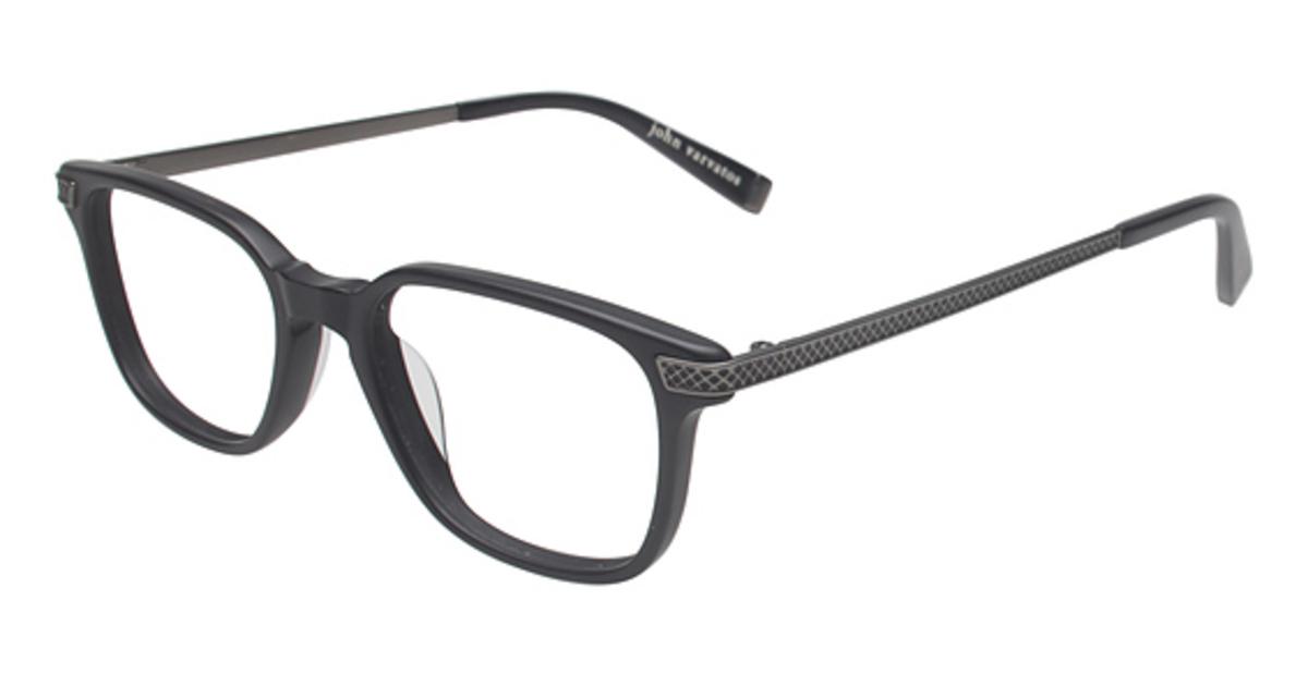 John Varvatos V348 Eyeglasses Frames