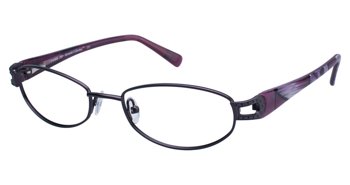 A&A Optical Cassandra Eyeglasses