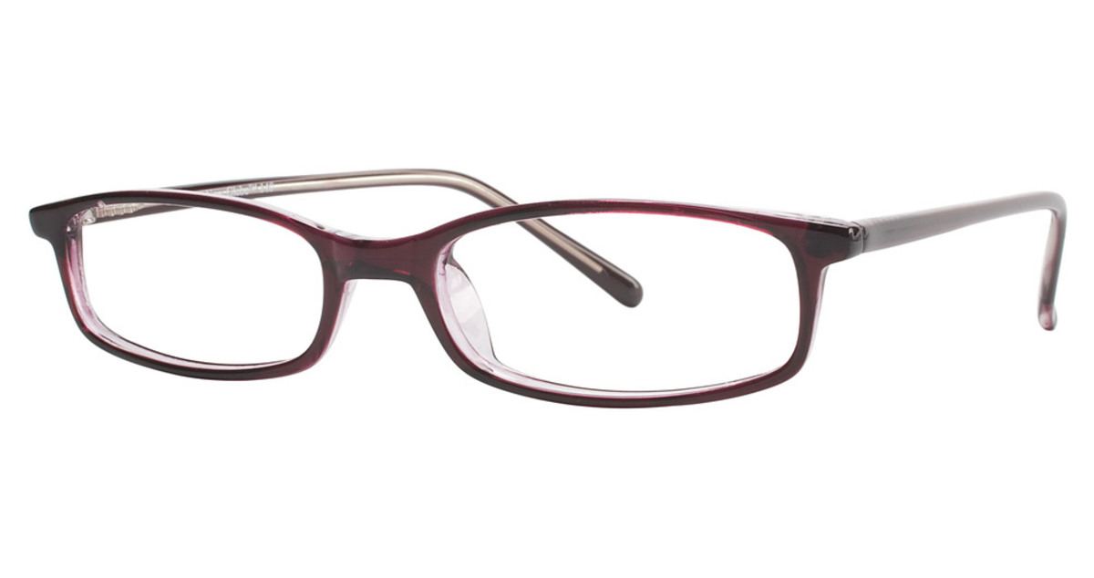 A&A Optical L4037 Eyeglasses