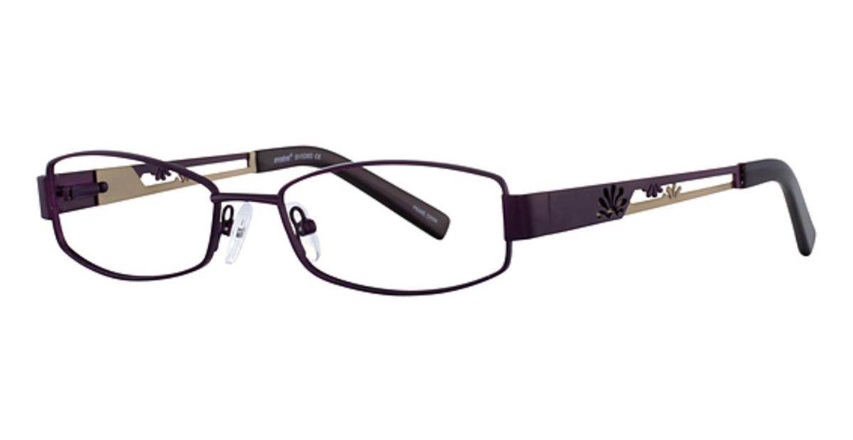Seventeen 5380 Eyeglasses