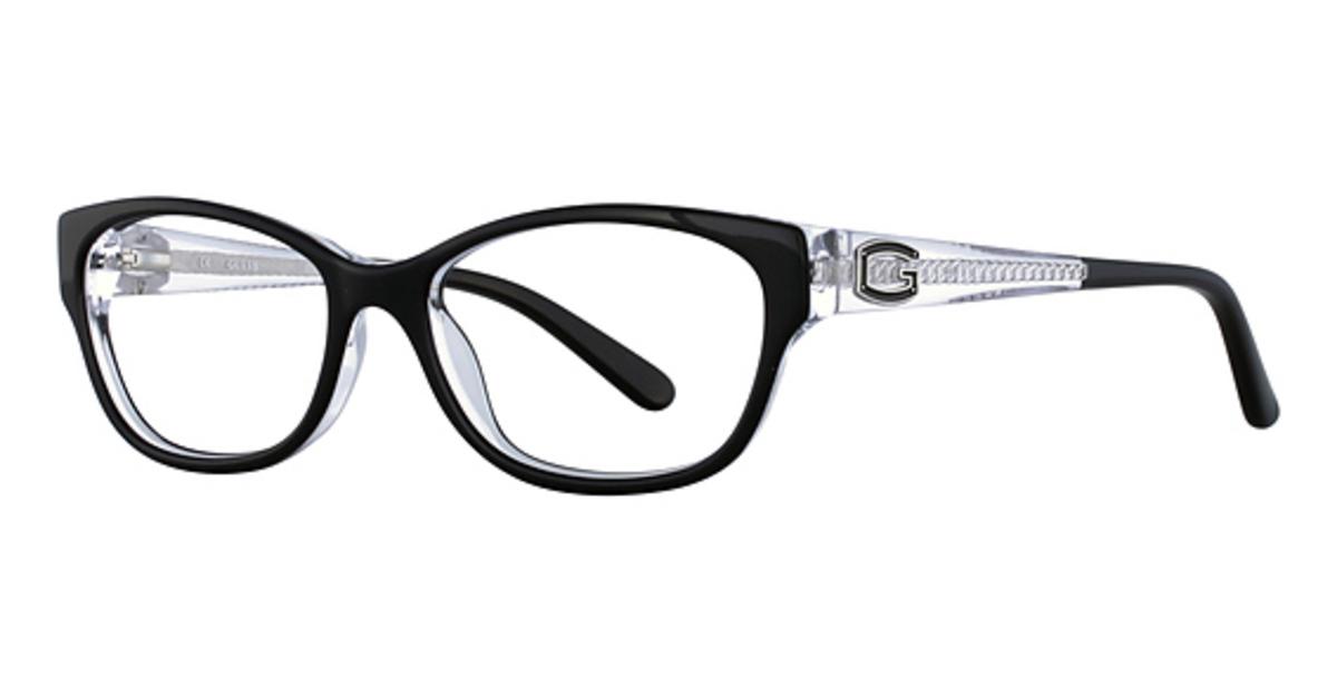 Guess GU2372 (GU 2372) Eyeglasses Frames
