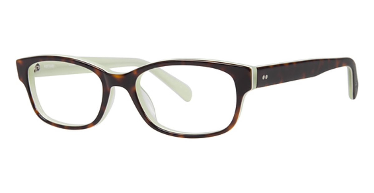 Kensie uptown Eyeglasses Frames