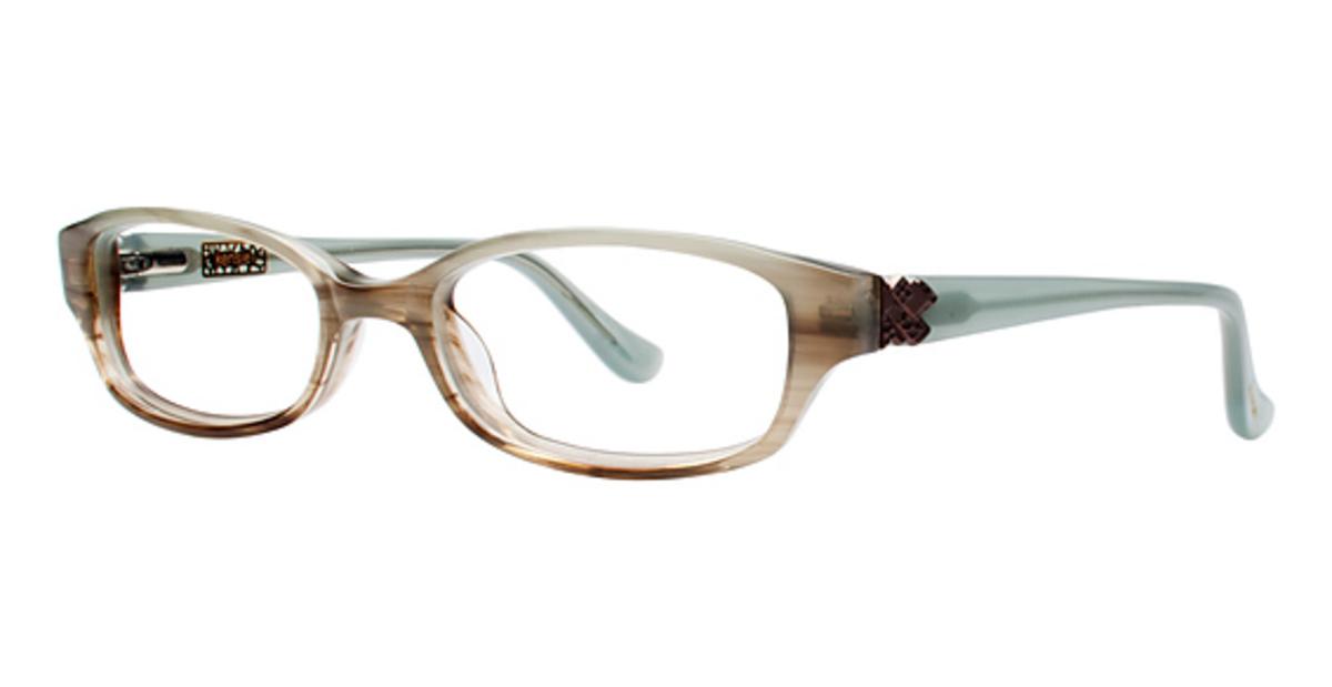 Kensie sequin Eyeglasses Frames
