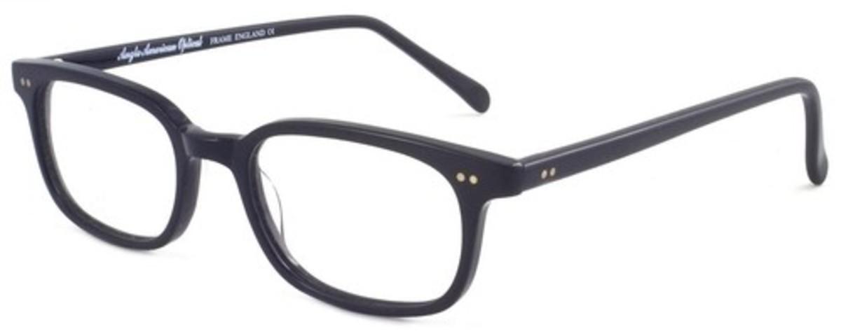 76e1311fd94 Anglo American Eyeglasses Frames