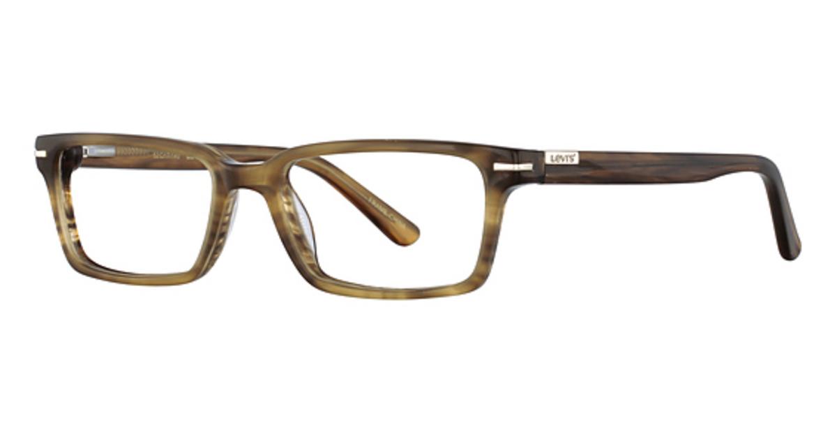 Glasses Frame Levis : Levis LS 634 Eyeglasses Frames