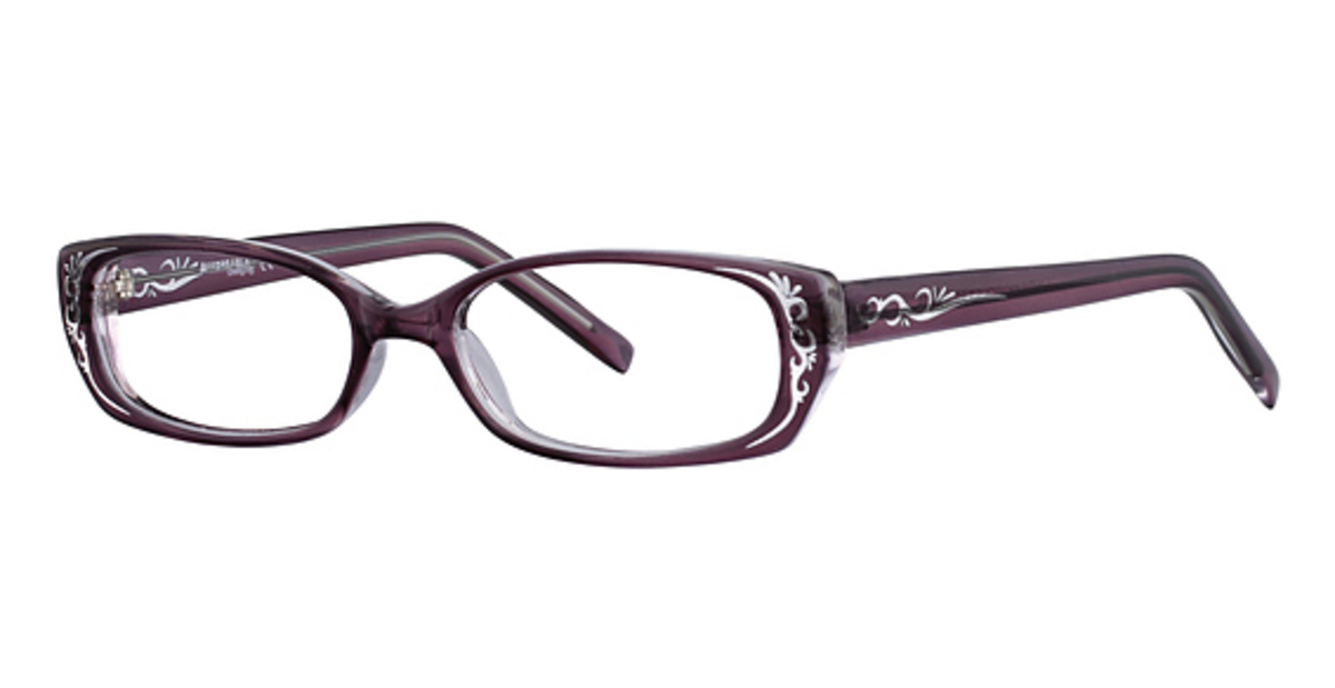 16371c38001 Eight to Eighty Lindsay Eyeglasses Frames