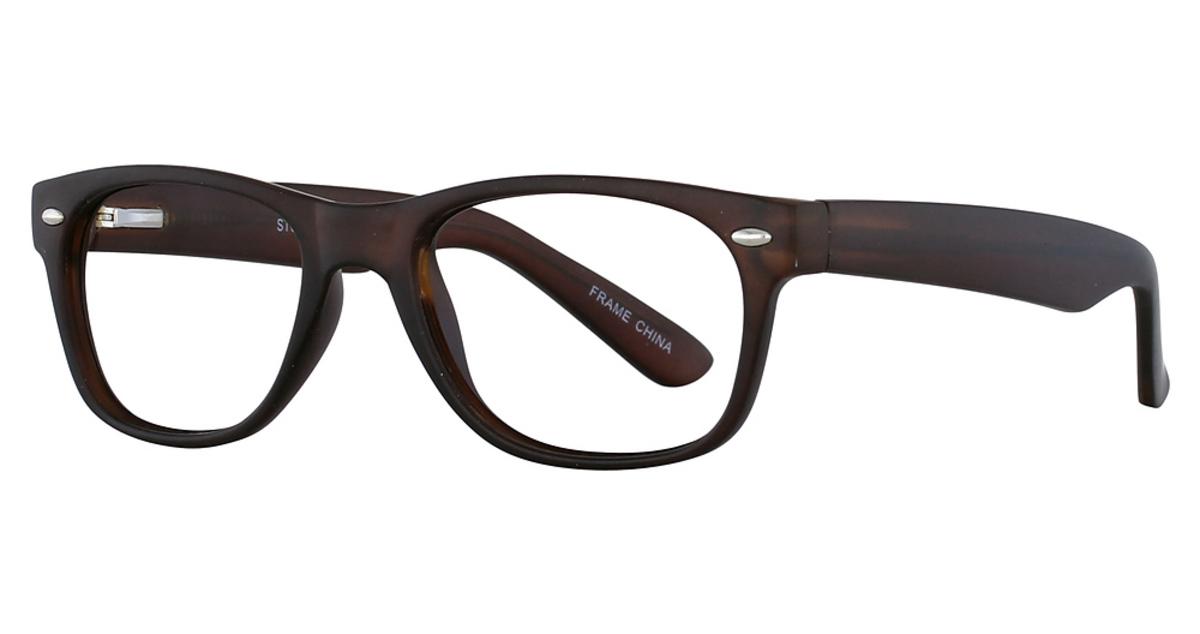 Capri Optics STUDENT Eyeglasses Frames - What is an invoice number eyeglasses online store
