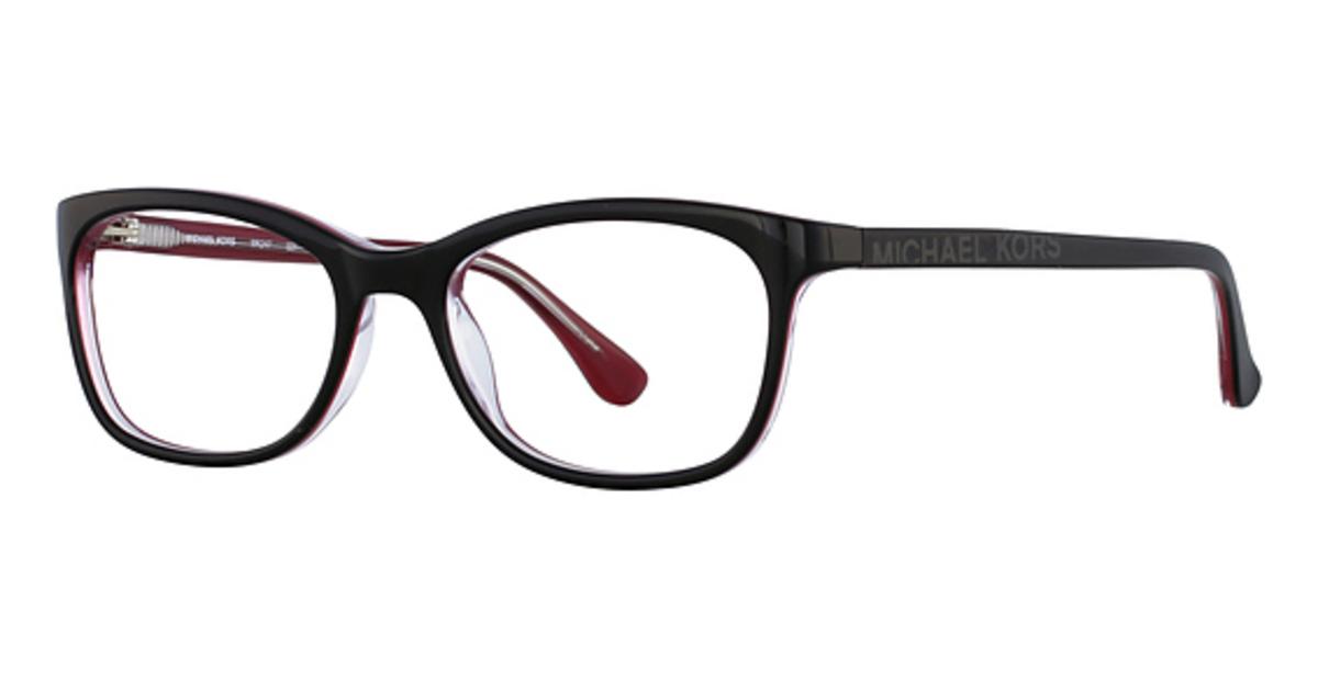 60e227c8a7 Michael Kors MK247 Eyeglasses Frames