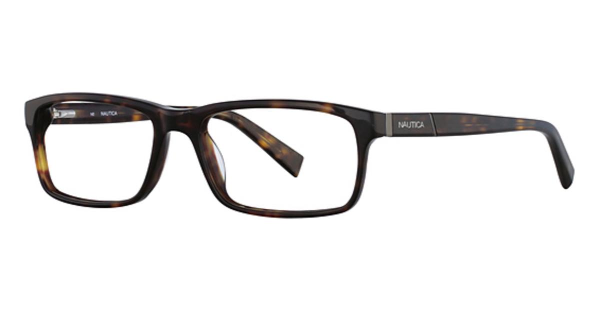 d5fd609723f Nautica N8085 Eyeglasses Frames