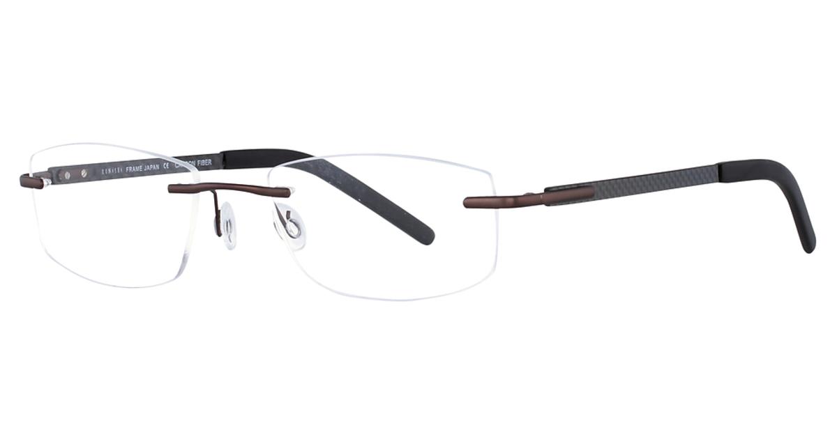 Clariti KONISHI KL3685 Eyeglasses Frames