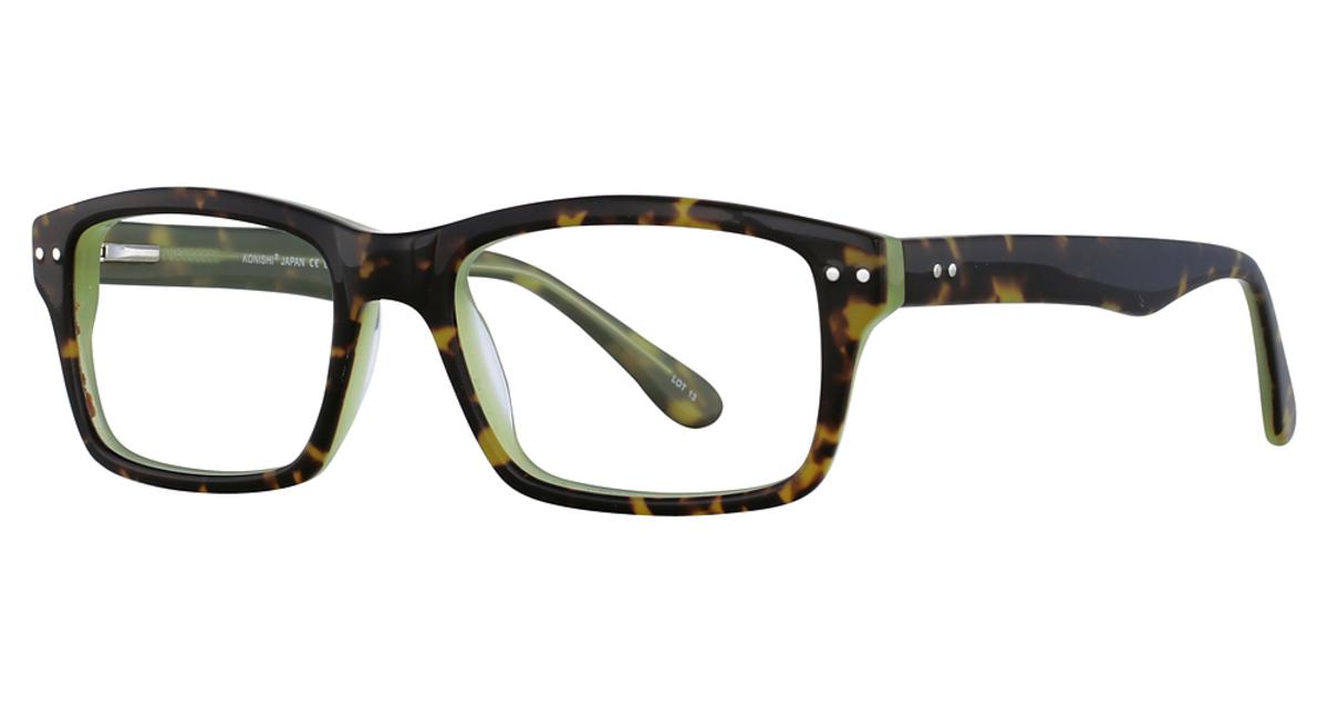 Clariti KONISHI KA5737 Eyeglasses Frames