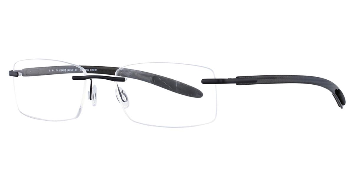 Clariti KONISHI KL3683 Eyeglasses Frames