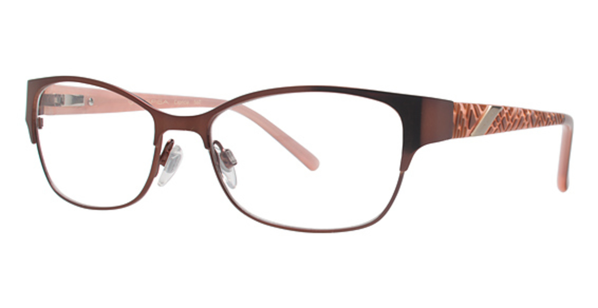Via Spiga Capricia Eyeglasses Frames