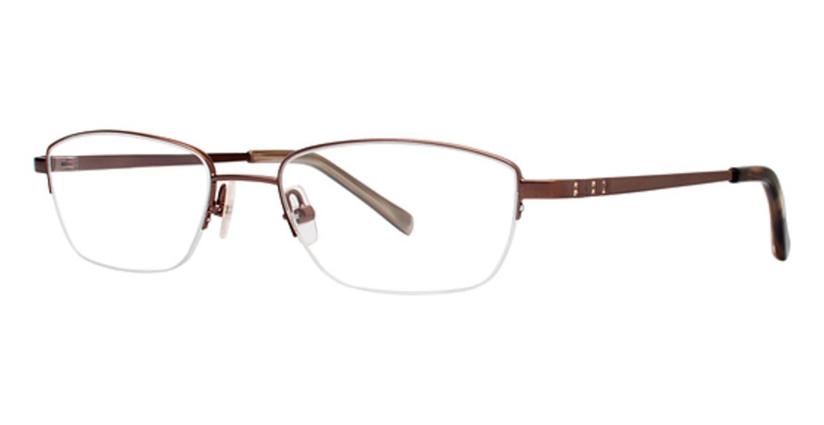 Vera Wang Callisto Eyeglasses Frames