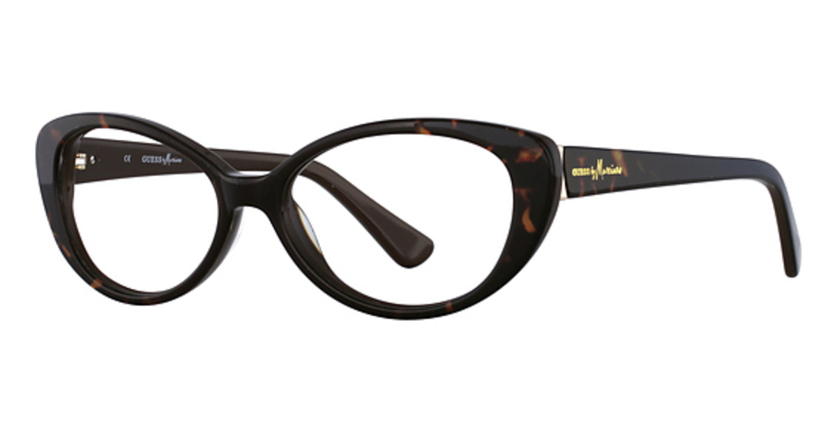 Guess GM 175 Eyeglasses Frames