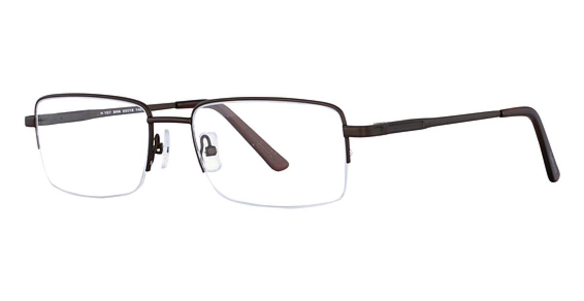 Van Heusen H107 Eyeglasses Frames