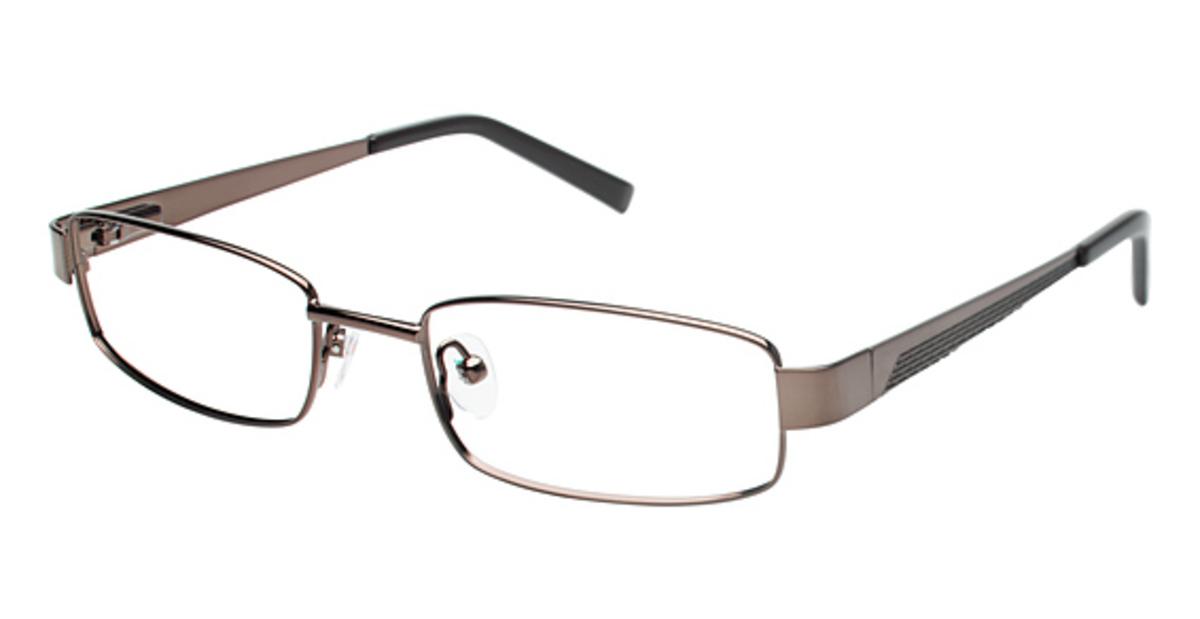 A&A Optical Legend Eyeglasses
