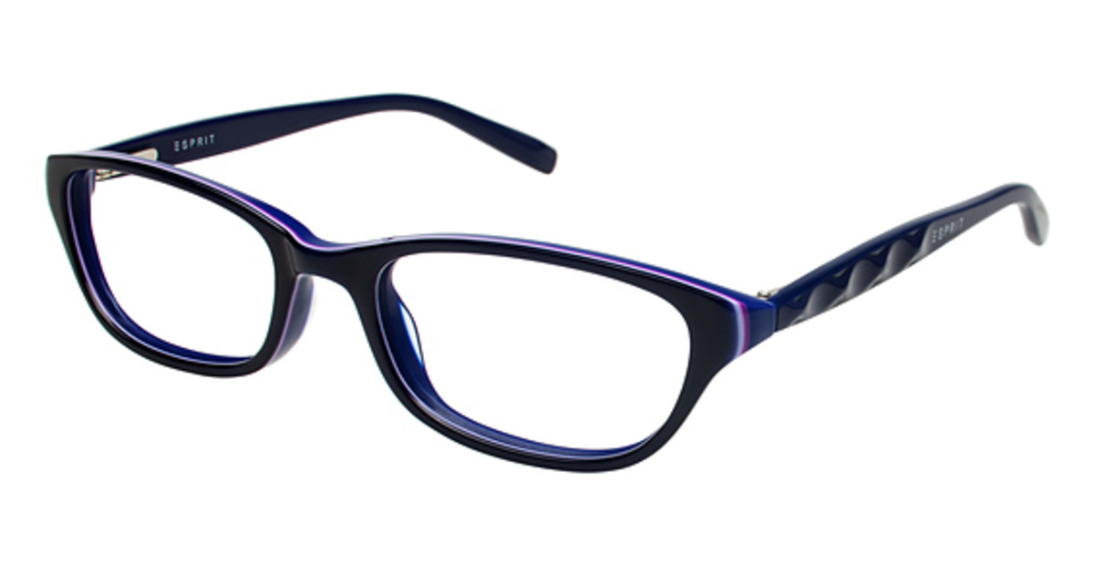 0171ec54fd5 Esprit ET 17419 Eyeglasses Frames