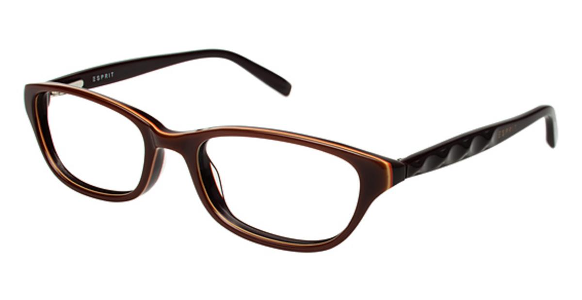 Esprit ET 17419 Eyeglasses Frames
