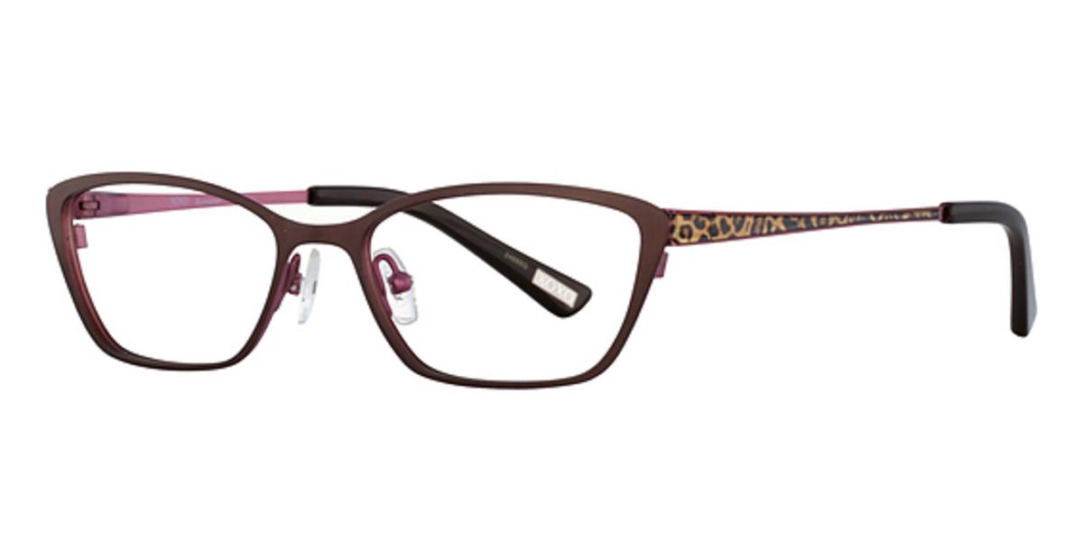 XOXO Bombshell Eyeglasses Frames
