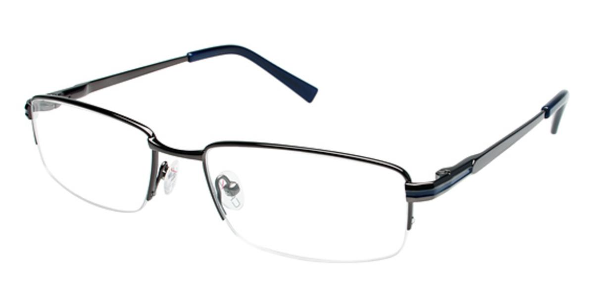 A&A Optical I-335 Eyeglasses