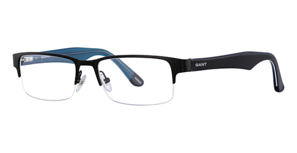 Gant G 102 Eyeglasses Frames