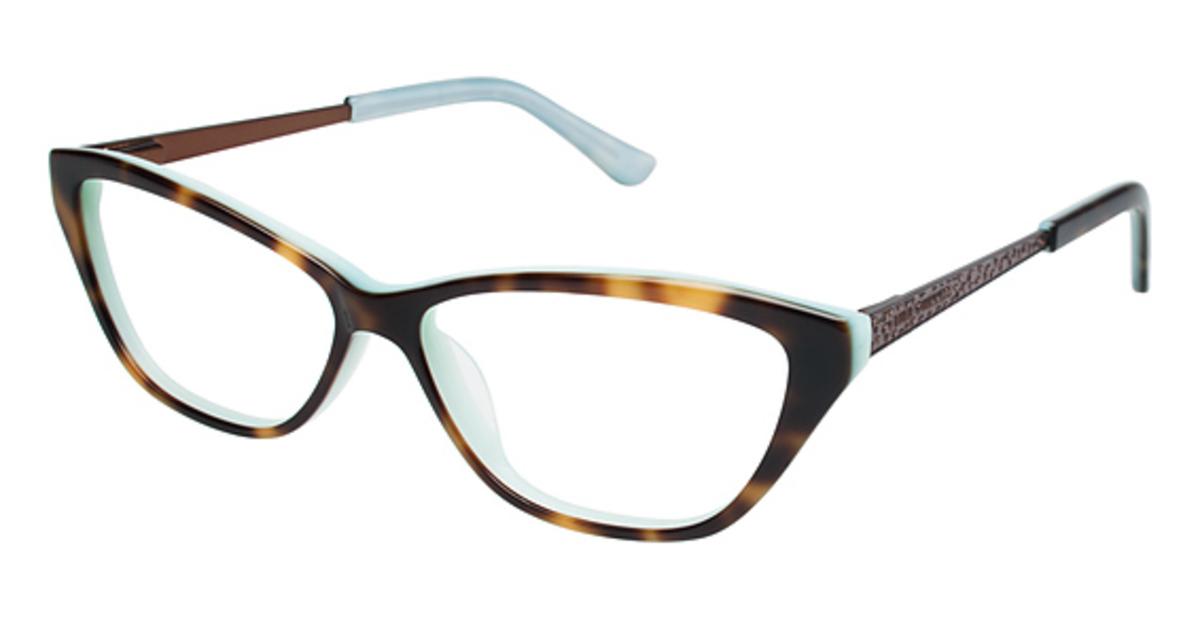 Lulu Guinness L877 Eyeglasses Frames