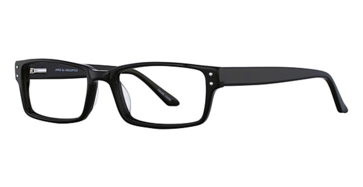 Casino Jared Eyeglasses Frames