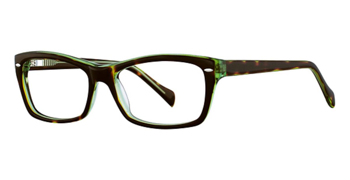 Vivid 814 Eyeglasses Frames