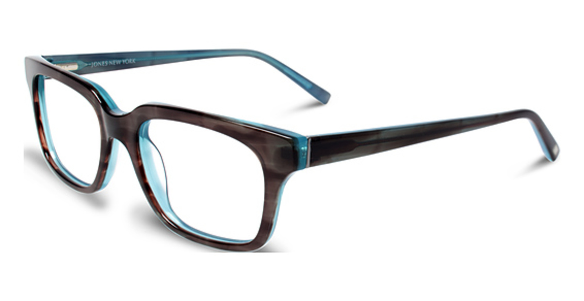 Eyeglass Frames New York : Jones New York J753 Eyeglasses Frames