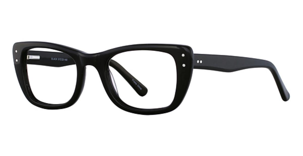 Capri Optics DC 119 Eyeglasses Frames