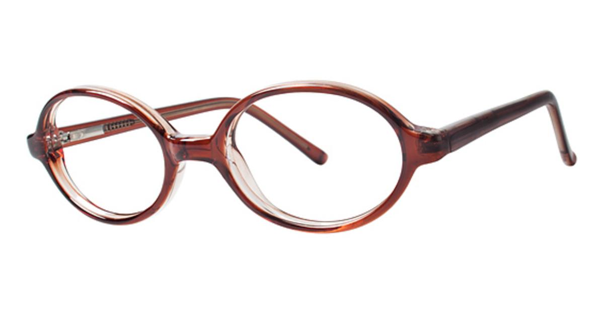 Modern Optical Gumball Eyeglasses