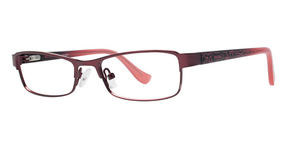Eyeglass Frames Kensie : Kensie bright Eyeglasses Frames